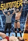 WWE Summerslam 2013 Region 1 DVD