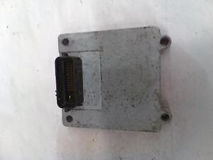 pontiac g6 transmission control module 24235733 2006 2007. Black Bedroom Furniture Sets. Home Design Ideas