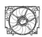 A/C Condenser Fan Assembly Behr Hella Service 351040711