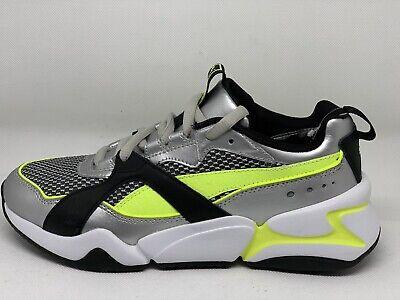 Puma Nova 2 Funk 373809 Gr 37,5 Neu Damen Sneaker Schuhe Stiefel   eBay