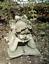 Petite fille lisant Jardin Sculpture Statue Style Victorien Livre scolaire Outdoor