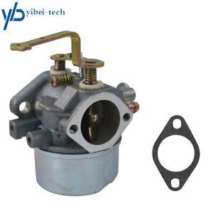 CARBURETOR-Carb-for-Tecumseh-640152A-HM80-HM90-HM100-8-10-HP-Generator-Engine