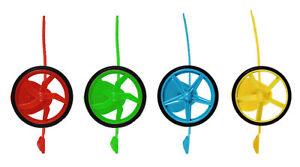 6-Tire-rueda-Hilanderos-Pinata-Juguete-Saquear-Relleno-Bolsa-Fiesta-Boda-Ninos