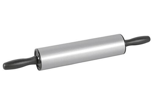 PATISSE Rouleau silver top anti-adhérent enduit 25 cm Pâtisserie Ausroller Pâte
