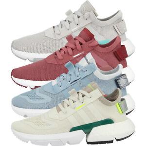 S3 Details Sneakers Adidas 1 ChaussuresFemme courseFashion Pod Sneaker de Women Retro About Chaussures CxhQrdts