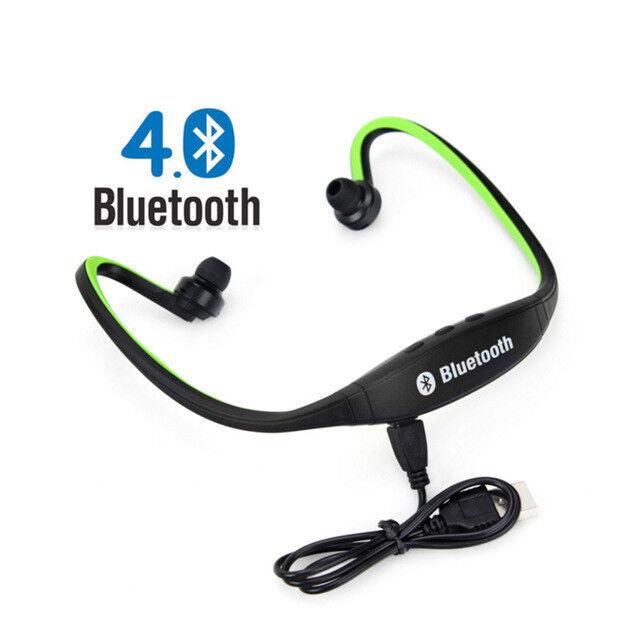 Bluetooth Headphones Wireless Earbuds Stereo In Ear Earphones For Iphone Samsung Ebay