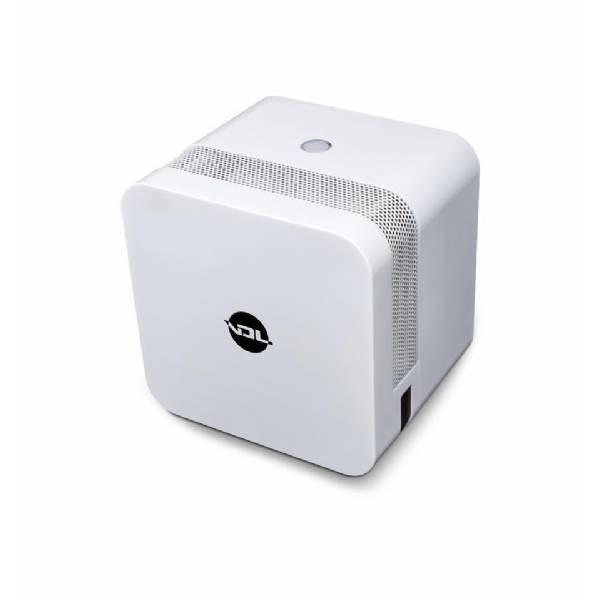 Deshumidificador Mini Vdl 0,35L   Gg Volumen Tanque 0.65l