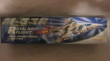M-338 Royal Navy Aircraft U.K. Air Force 1:32 Scale Model Toy Fighter       md84
