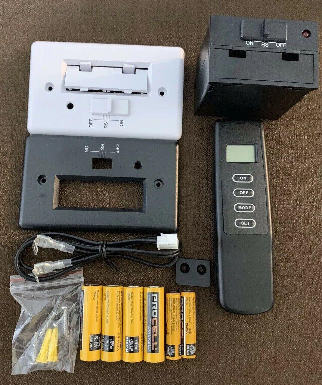 2 Pcs Pull Recoil Starter For Stihl Fs120 Fs200 Fs250 Manual Guide