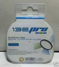 I3ePro BP-58UV 58mm Glass Ultraviolet UV Filter with Metal Ring (UV)
