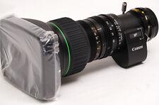 Canon 20x 8.5-170mm f/1.8 B4 Lens Panasonic GH2 GH3 GH4 GH5 Sony A7s A7r A7 II