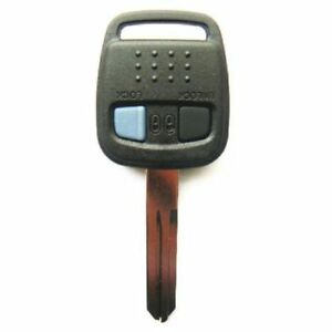 remote key fob keyless for nissan elgrand e50 with. Black Bedroom Furniture Sets. Home Design Ideas