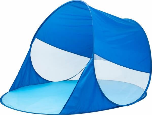 Outdoor active Pop up Strandmuschel mit UV 30+   eBay