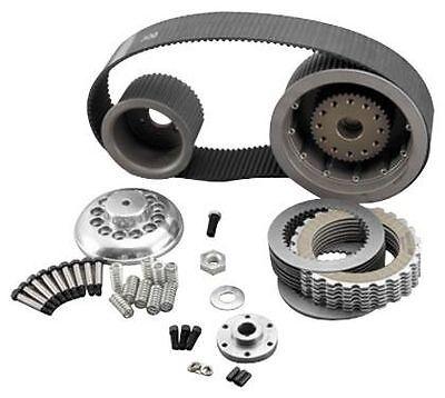 Belt Drives Ltd - EV-76-47S - 8mm 3 in Belt Drive w/ Competitor Clutch~ 43-8973