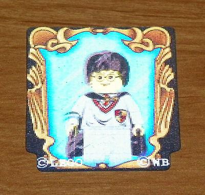 Lego HARRY POTTER THE HARRY POTTER HOLGRAM SORCERER/'S STONE SET 4702