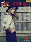 Easy Guitar Play-Along: Taylor Swift: Volume 12 by Hal Leonard Corporation (Mixed media product, 2014)