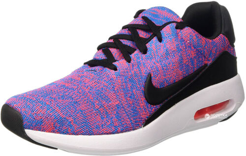 Course De Homme Nike Max Air Lacets Moderne Chaussures Flyknit Sport Baskets AXazAq
