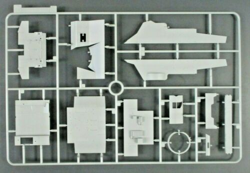 6627 Dragon 1//35 Scale M7 Priest Early Production Parts Tree A from Kit No