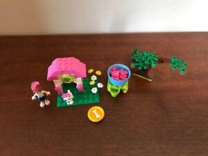 Lego Friends 3934 Mias Puppy House Complete Retired Ebay