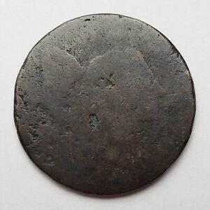 Dateless-Liberty-Cap-Flowing-Hair-Large-Cent-Plain-Edge-1794-1795-1796