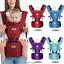 AU-Baby-Carrier-Waist-Hip-Seat-Wrap-Belt-Sling-Backpack-Kids-Toddler-Newborn-S thumbnail 2