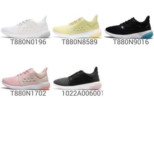 Asics Gel-Kenun Lyte MX Womens Running Shoes Lifestyle Sneakers Pick 1