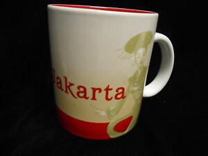 Starbucks Coffee Jakarta Indonesia Global Icon Collector ...