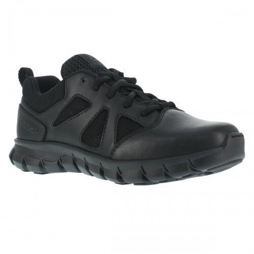 Reebok Sublite Cushion Tactical Oxford -  Black - RB8105