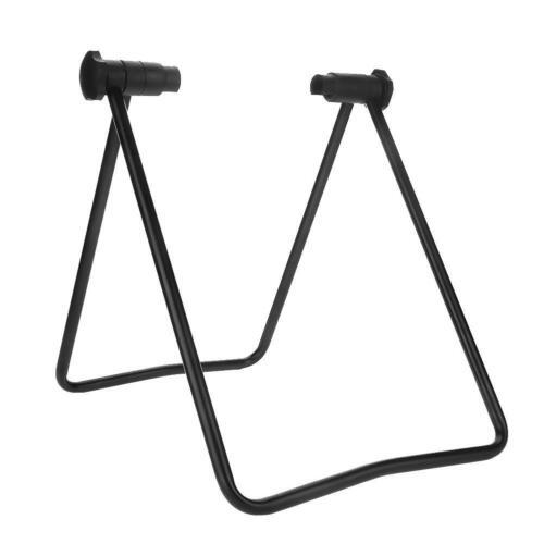 Fahrradständer Reparaturständer U-Förmig Ständer Fahrrad Montageständer Klappbar