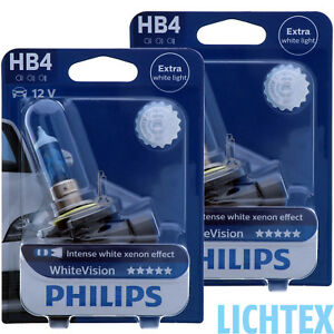 Hb4-Philips-whitevision-intenso-Xenon-efecto-duo-Pack