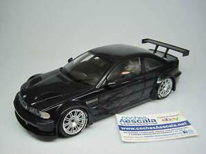 1-18-MINICHAMPS-BMW-M3-E46-GTR-strasenausfuhrung-80430152552-cochesaescala