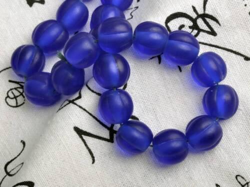 Wholesale 8//14mm Citrouille Couleur Glaçure Loose Spacer Beads À faire soi-même Jewelry Findings