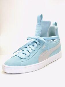 L@@K! Puma Suede Fierce Sneakers High