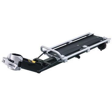 TOPEAK MTX BeamRack Beam Rack Rear autorier Pannier VType Suits Medium & gree