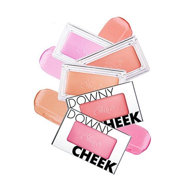 [BBIA]  Downy Cheek 5 Color 3.5g / Cream blusher