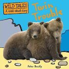 Twin Trouble by Peter Bently (Paperback, 2011)
