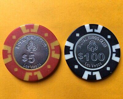 King Royal Poker