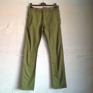 pantalon kaki homme zara