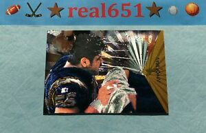 1996-Pinnacle-Trophy-Collection-11-JUNIOR-SEAU-Foil-Refractor-Like-SP-Parallel