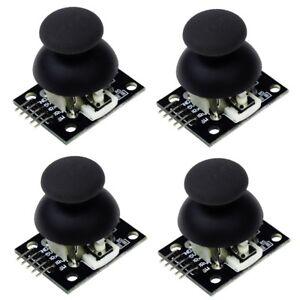 Arduino Joystick Module shield Button Game Sensor 4 x Raspberry Pi