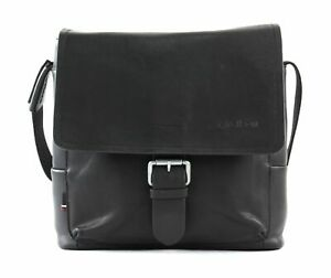 PerséVéRant Strellson Turnham 2 Shoulderbag Svf Black
