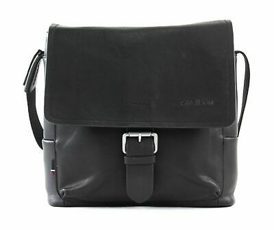 Strellson Turnham 2 Shoulderbag Svf Black Scelta Materiali