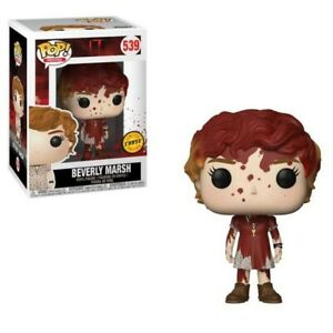 It-2017-Beverly-Marsh-Bloody-Chase-Pop-Vinyl-Figure