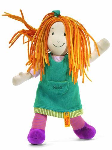 Puppe Frieda 38 cm NEU unbespielt STEIFF®  014741