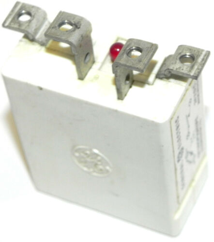 GENERAL ELECTRIC CR120GP50A03FE RELAY