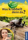 Mein erstes Was krabbelt denn da? von Bärbel Oftring (2013, Taschenbuch)