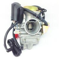 American Sportworks Quantum Carbide Zircon 150 150cc Go Kart Carburetor