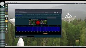 Details about Skywave linux USB software defined radio Softrocks Hermes  shortwave satellite