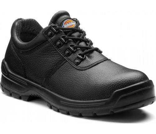 DUP01-Dickies Clifton II Safety Work Shoe Sizes 3-14 FA13310A