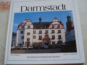 AK Darmstadt Sachbuchverlag K. Mader Grasberg 1993 Jugendstil Künstlerkolonie - NRW, Deutschland - AK Darmstadt Sachbuchverlag K. Mader Grasberg 1993 Jugendstil Künstlerkolonie - NRW, Deutschland